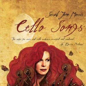Sarah Jane Morris - Cello Songs