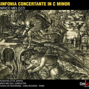 Sinfonia Concertante in C minor