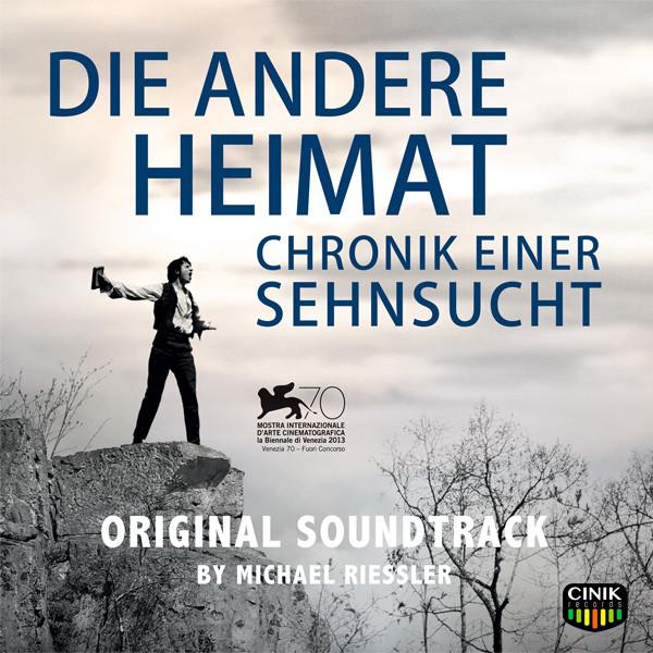 Die Andere Heimat Original Soundtrack