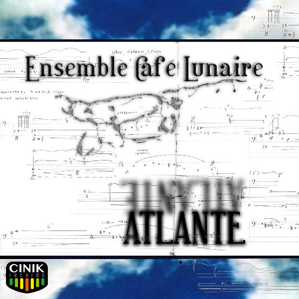 Ensemble Cafe Lunaire - Atlante