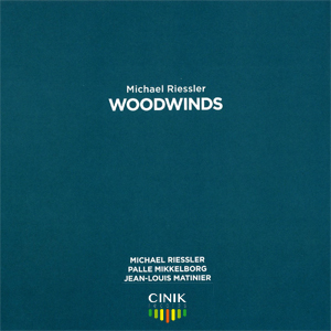 woodwinds cover cinik 300