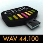 Album/WAV 44.100