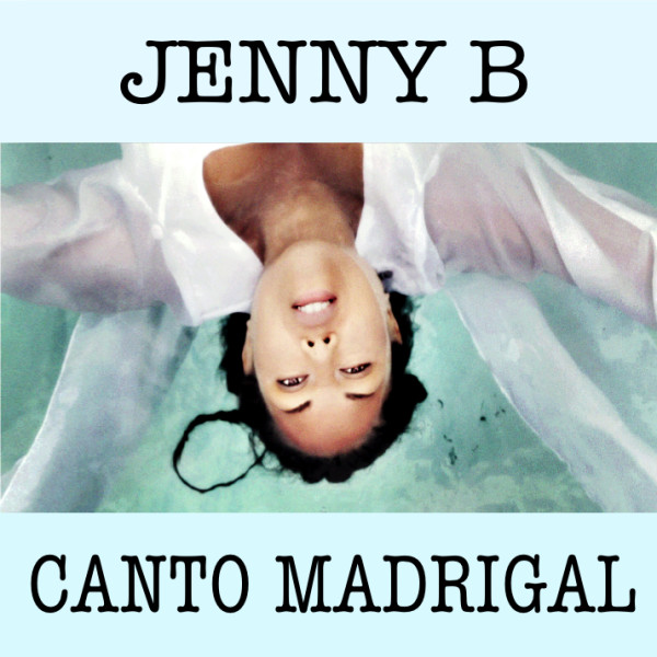 canto madrigal cover 2