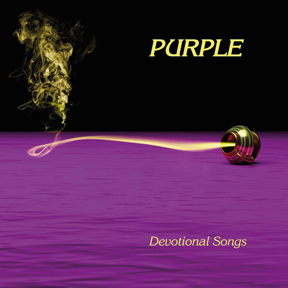 Purple - Devotional Songs